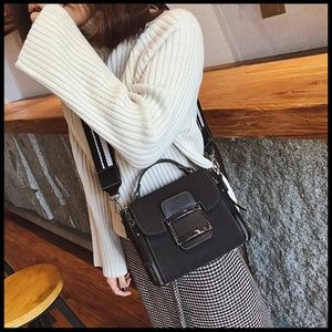 NEW BORDEAUX Crossbody